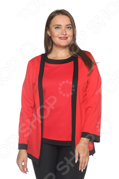 Красный Pretty Woman «Сладкая иллюзия». Цвет: красный obd 2 16 pin female to 16 pin male extender cable