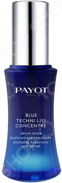 Сыворотка Payot Blue Techni Liss крем для коррекции глубоких морщин techni liss 50 мл payot techni liss