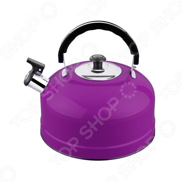 Чайник со свистком Irit IRH-402
