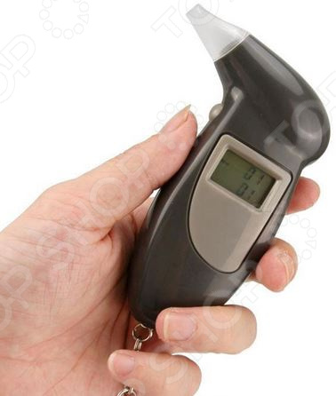 Алкотестер Digital Breath Alcohol Tester 1