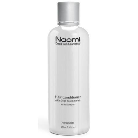 Купить Бальзам-кондиционер для всех типов волос Naomi With Dead Sea Minerals