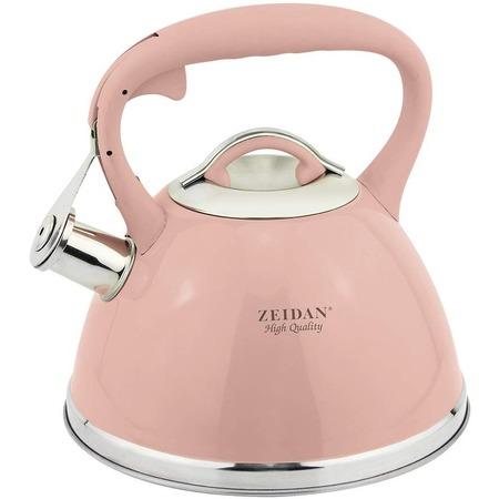 Купить Чайник со свистком Zeidan Z 4253