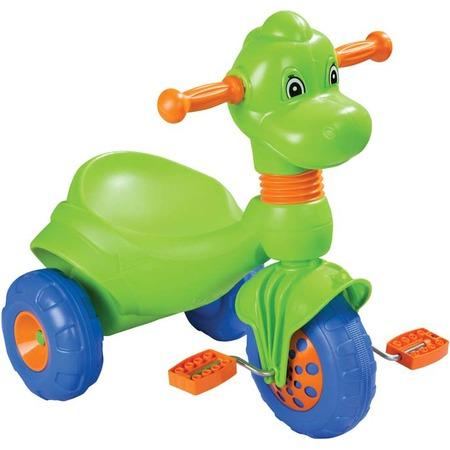 Велосипед трехколесный PILSAN Dino