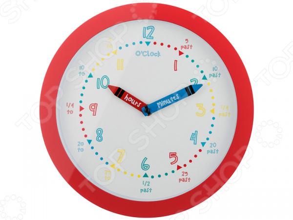 Часы настенные Lefard Children's collection 220-225