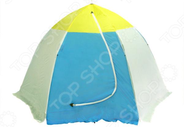 Фото - Палатка СТЭК трехместная нетканая палатка greenhouse fct 32 трехместная