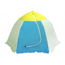 Палатка СТЭК трехместная нетканая