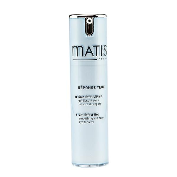 Гель для кожи вокруг глаз Matis с лифтинг эффектом