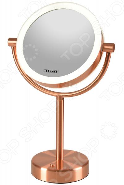 Зеркало косметическое с подсветкой Planta PLM-1725 Cooper