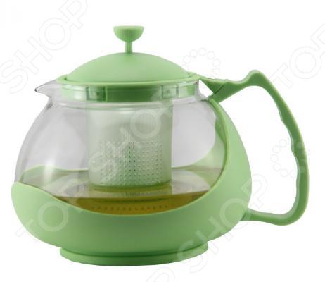 купить Чайник заварочный Zeidan Z-4106 по цене 374 рублей