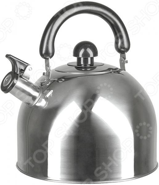 Чайник со свистком Pomi d'Oro PSS-650006