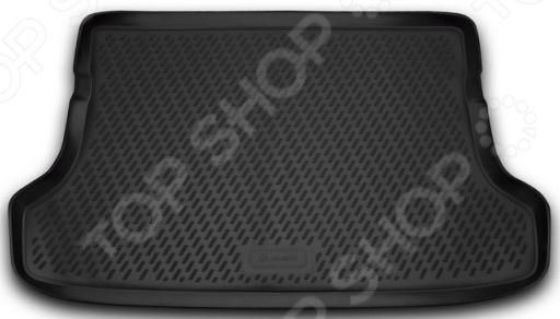 Коврик в багажник Element Suzuki Grand Vitara 5D, 2005, внедорожник коврик в багажник element suzuki grand vitara 5d 2005 внедорожник