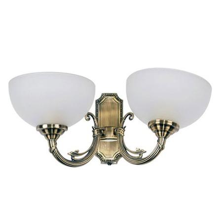 Купить Бра MW-Light «Олимп». Количество лампочек: 2