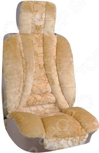 Комплект чехлов на сиденья автомобиля SKYWAY Arctic 1044