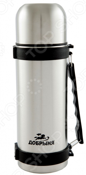 Термос Добрыня DO-1806 блендер добрыня do 2312 white