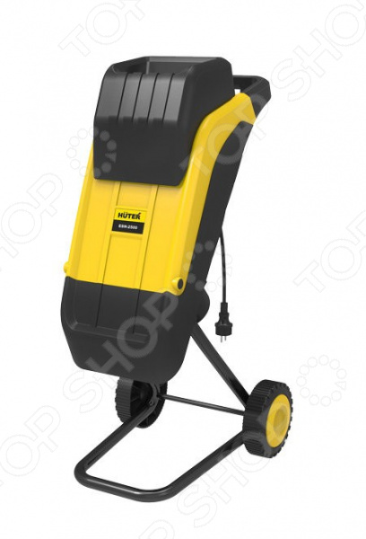 Измельчитель садовый Huter ESH-2500