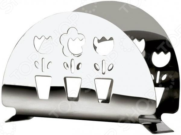 Салфетница Calve CL-4617 calve cl 3122 5 предметов