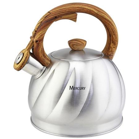 Купить Чайник со свистком Mercury MC-6588