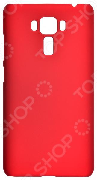 Чехол защитный skinBOX ASUS ZenFone 3 ZC551KL