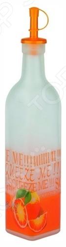Бутылка для масла Bohmann «Апельсин»