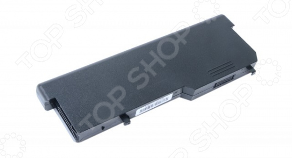 Аккумулятор для ноутбука Pitatel BT-252 hsw 9cell aptop battery for dell vostro 1310 1320 1510 1520 1521 2510 k738h n950c n956c n958c t112c t114c t116c u661h