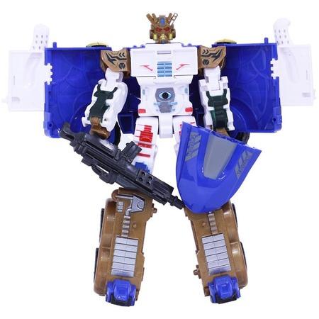 Купить Робот-трансформер Taiko R0138 со светозвуковыми эффектами. В ассортименте