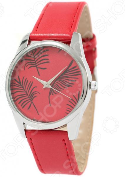 Часы наручные Mitya Veselkov «Акварельные ветки»