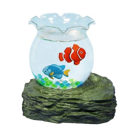 Купить Мини-аквариум декоративный 31 век «Рыбки»