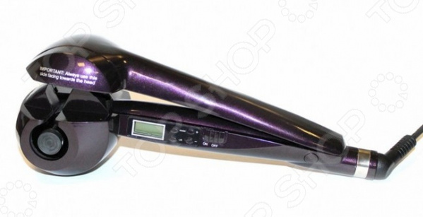 Стайлер для волос Bradex «Престиж» лампа skyline h1 12v 55w 3800k ultra white 2 штуки