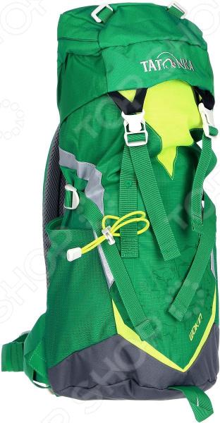 Рюкзак детский походный Tatonka Wokin