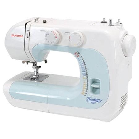 Купить Швейная машина Janome 2039