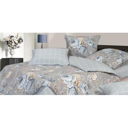 Купить Комплект постельного белья Ecotex «Гармоника. Марчелло». 1,5-спальный