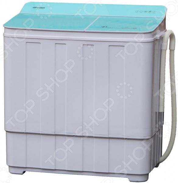 Стиральная машина OPTIMA МСП-68 стиральная машина optima мсп 72