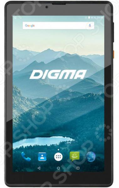 Планшет Digma Optima Prime 3G