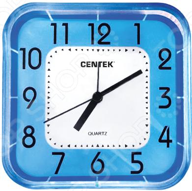 Часы-будильник Centek CT-7206