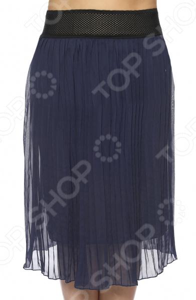 Юбка Pretty Woman «Волшебная сказка». Цвет: синий юбка pretty woman загодочный блеск цвет зеленый