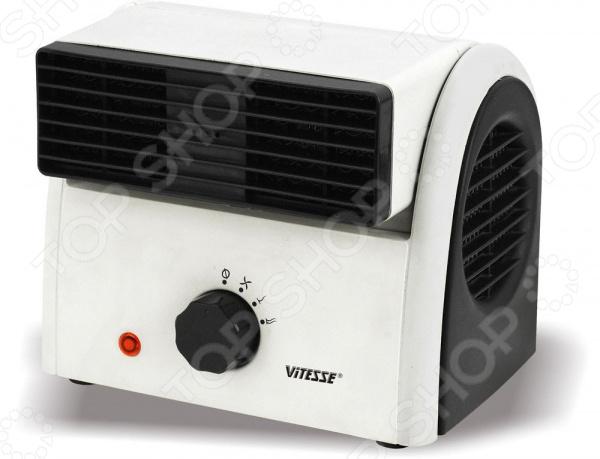 Тепловентилятор Vitesse VS-863 vitesse vs 891 настенный тепловентилятор