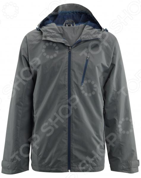 ветровки  плащи  дождевики и жилеты Ветровка мужская Walkmaxx Fit