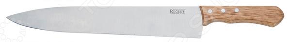 Нож Regent Linea 93-KN-CH-3 нож regent inox line 93 kn li 3 длина лезвия 200мм