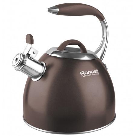 Купить Чайник со свистком Rondell Mocco RDS-837