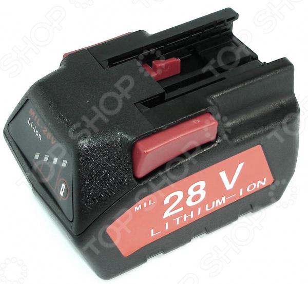 Батарея аккумуляторная для электроинструмента Milwaukee 058344