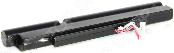 Аккумулятор для ноутбука Pitatel BT-088 pitatel bt 006 аккумулятор для ноутбуков acer aspire 9010 9100 9500 travelmate 290 2350 4050 4150 4650