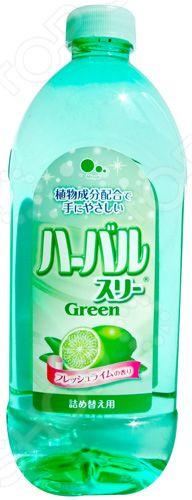 Средство для мытья посуды, овощей и фруктов Mitsuei 040337 средство для мытья посуды овощей и фруктов mitsuei 040313