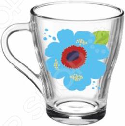 Кружка Luminarc «Яркие цветы»