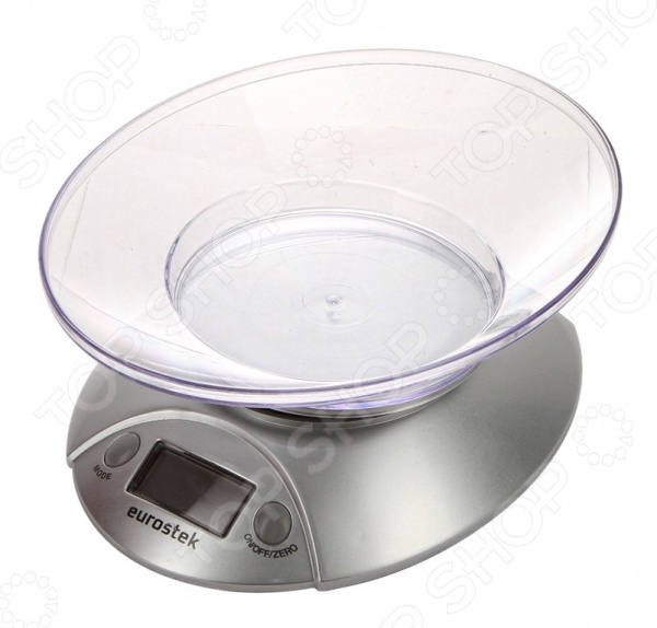 цены Весы кухонные Eurostek ЕКS-5001