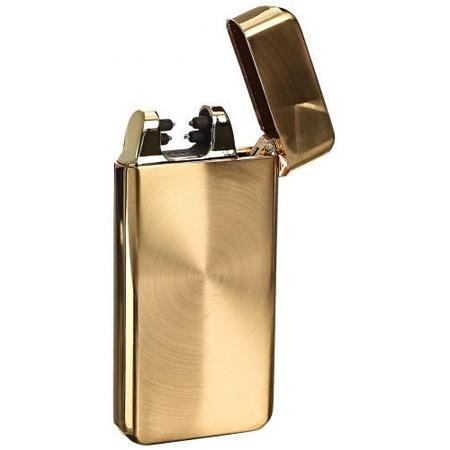 Купить USB-зажигалка электроимпульсная Lighter Classic Fashionable. В ассортименте