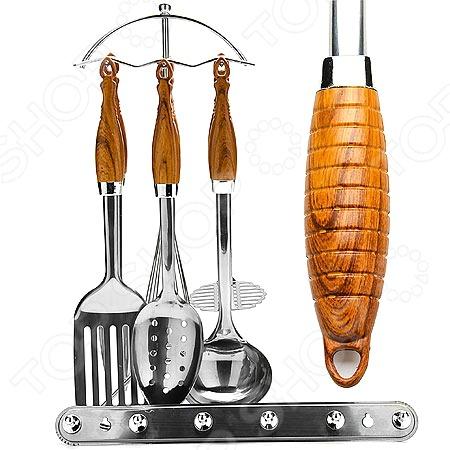 Набор кухонных принадлежностей Super Kristal SK-3446 стоимость