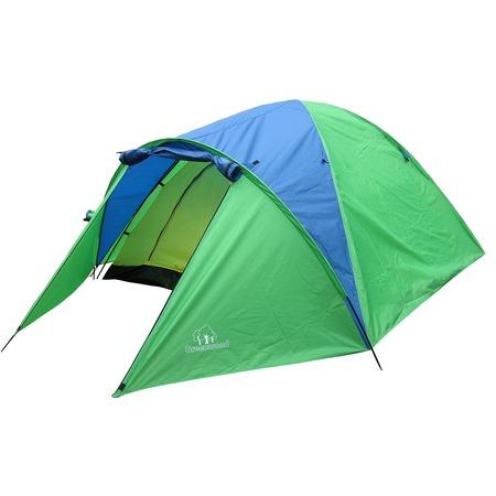 Купить Палатка Greenwood Target 4