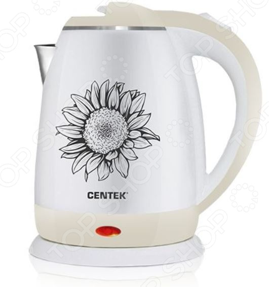 Чайник CT-1026 Beige
