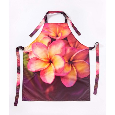 Купить Фартук Сирень «Завораживающий цвет»