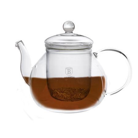 Чайник заварочный Berlinger Haus с ситечком